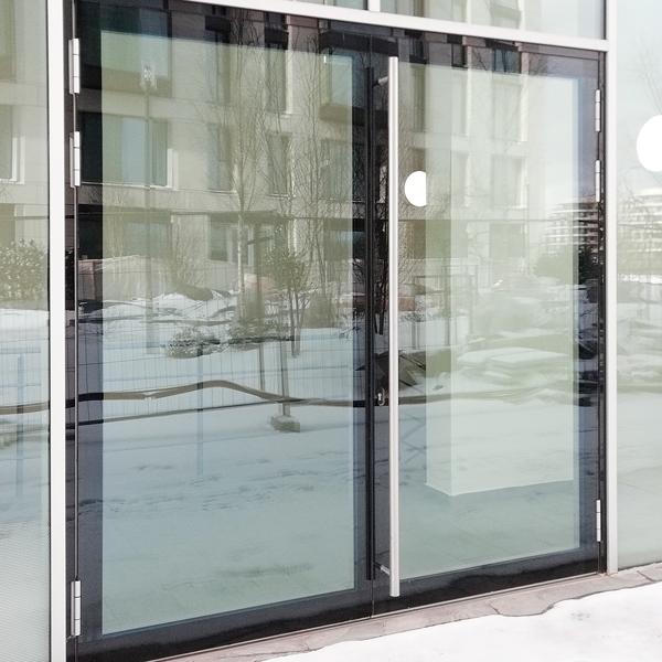 Двері Шуко